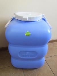 Ёмкость для брожения 60 литров.