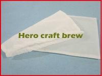 Мешок для затирки солода, нейлоновый  20х30 см