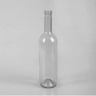 Бутылка винная светлая 0.75 л.