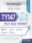 Спиртовые дрожжи Pathfinder Fruit Base Ferment, 120 г, шт