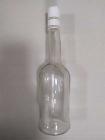 Бутылка 0.5л. с пробкой(тип гуала)