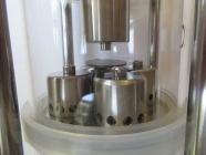 """Колпачковая колонна """" Фаворит"""" (4 уровня)  под кламп 1.5 или 2 или 3 дюйма"""