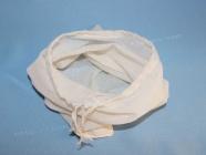 Фильтровальный мешок(хлопок) 40*60 см.