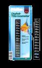 Термометр цветовой клеящийся