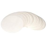 Фильтры обеззоленные (диаметр 110 мм)