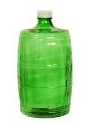 Бутыль Казацкий 10 литров с крышкой